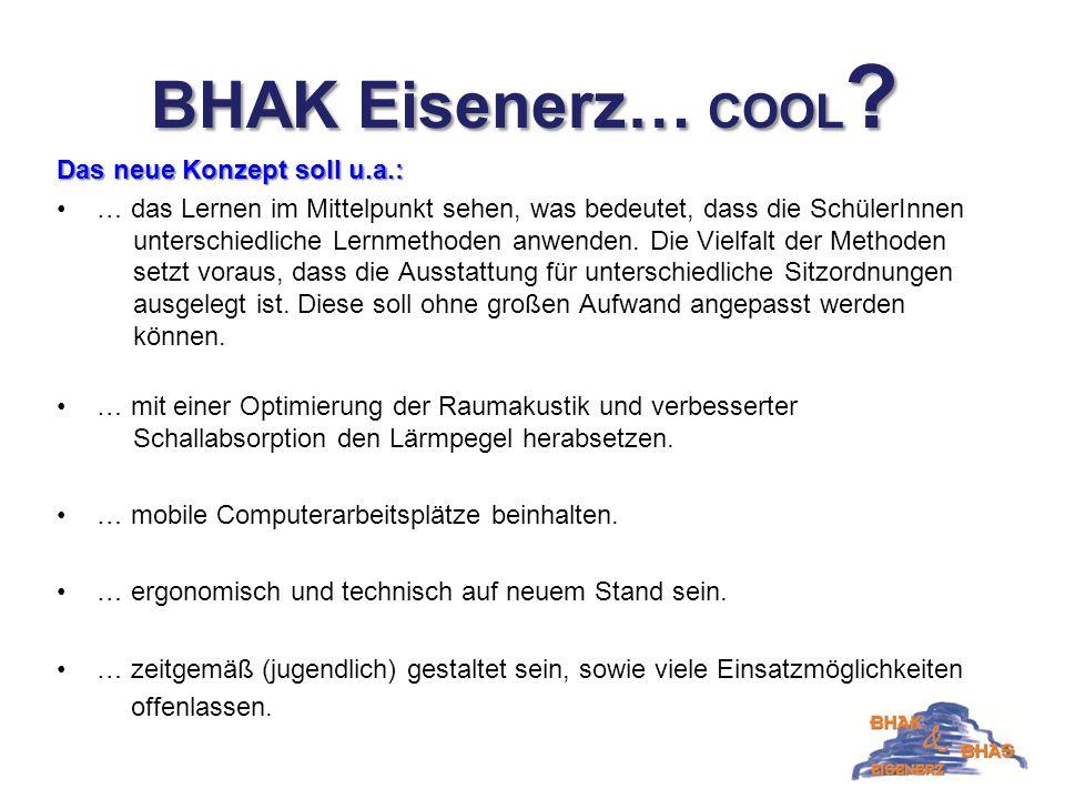 BHAK Eisenerz… COOL .