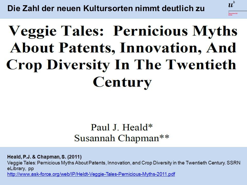 Heald, P.J. & Chapman, S.