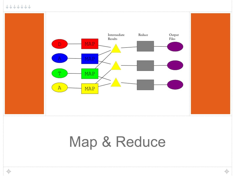 17 Map & Reduce