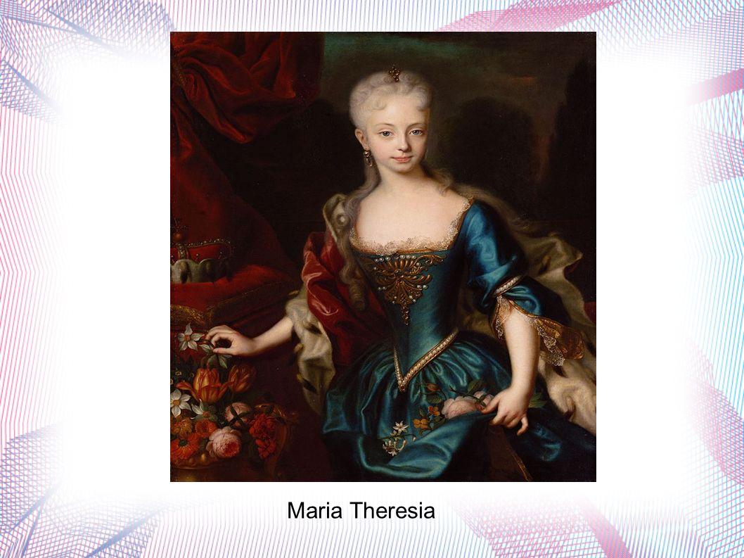 Maria Theresia