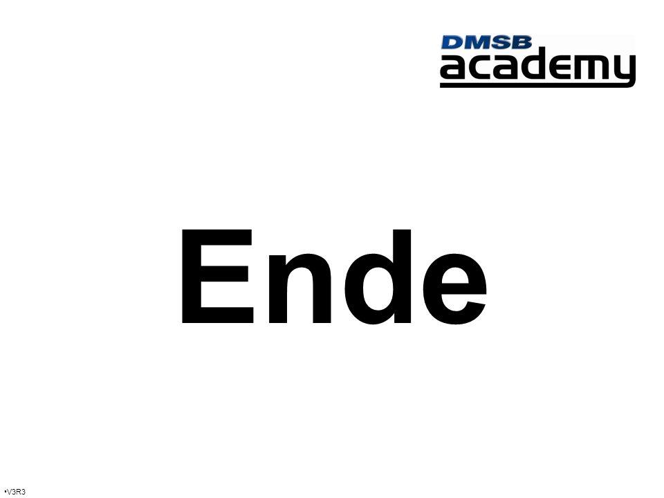 V3R3 Ende
