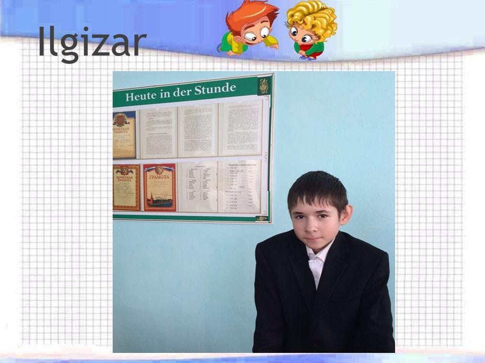 Ilgizar