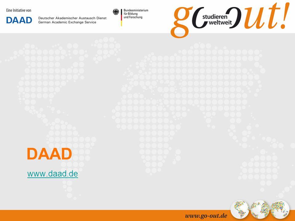 04/2006 21 DAAD www.daad.de