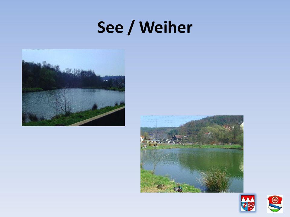 See / Weiher
