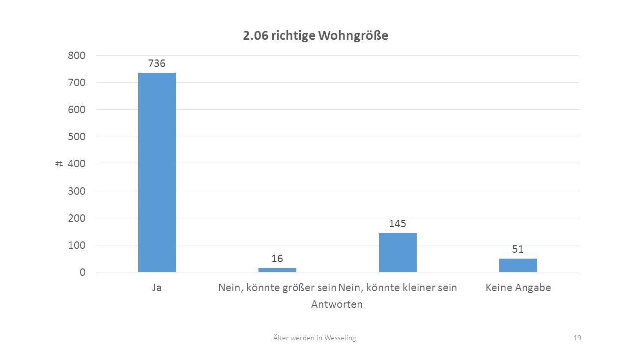 Älter werden in Wesseling19