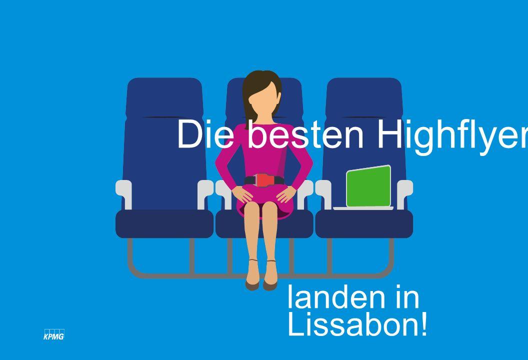 landen in Lissabon! Die besten Highflyer…