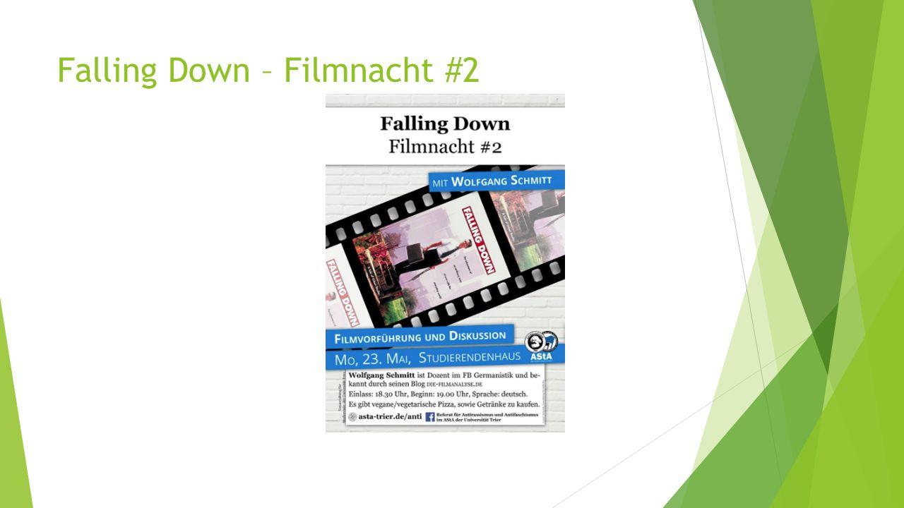 Falling Down – Filmnacht #2