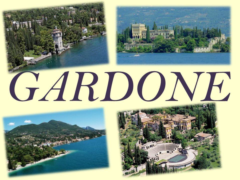 GARDONE