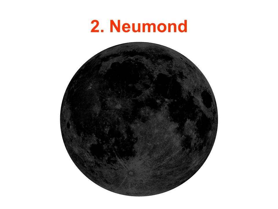 2. Neumond