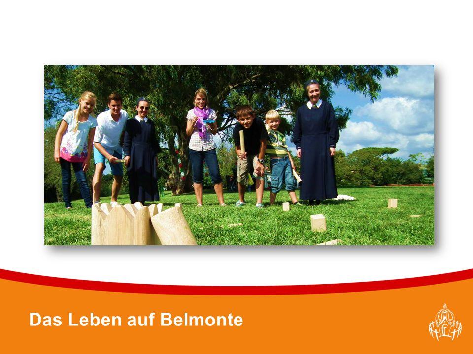 Textmasterformate durch Klicken bearbeiten 15 Das Leben auf Belmonte