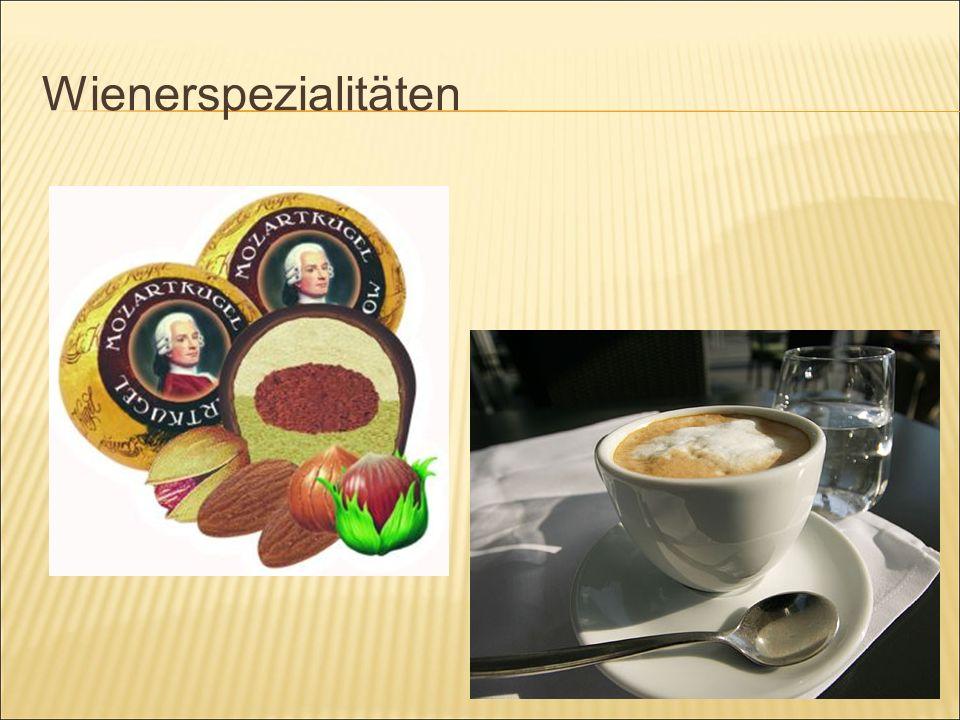 Wienerspezialitäten
