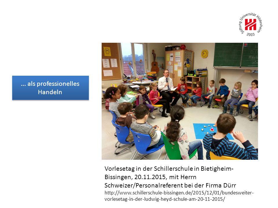 Vorlesetag in der Schillerschule in Bietigheim- Bissingen, 20.11.2015, mit Herrn Schweizer/Personalreferent bei der Firma Dürr http://www.schillerschule-bissingen.de/2015/12/01/bundesweiter- vorlesetag-in-der-ludwig-heyd-schule-am-20-11-2015/...