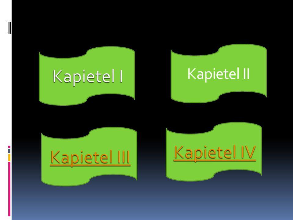 Kapietel II