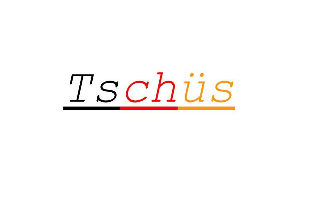 Tschüs
