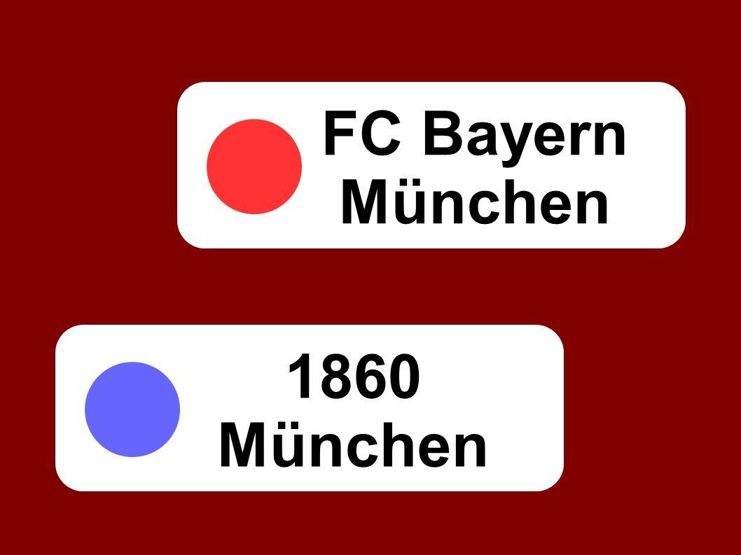 FC Bayern München 1860 München