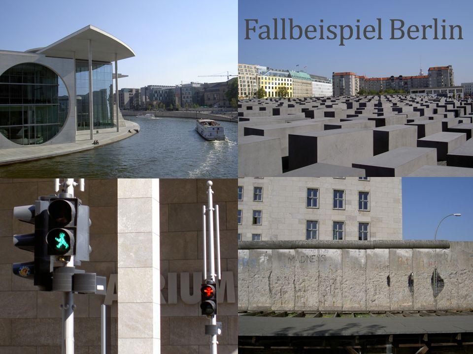 Fallbeispiel Berlin