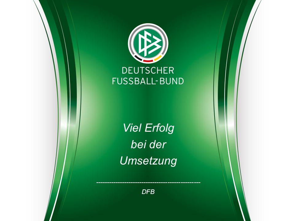 60 DFB Version 3 | 16.08.2013 | Verein A – Verein B | 06.