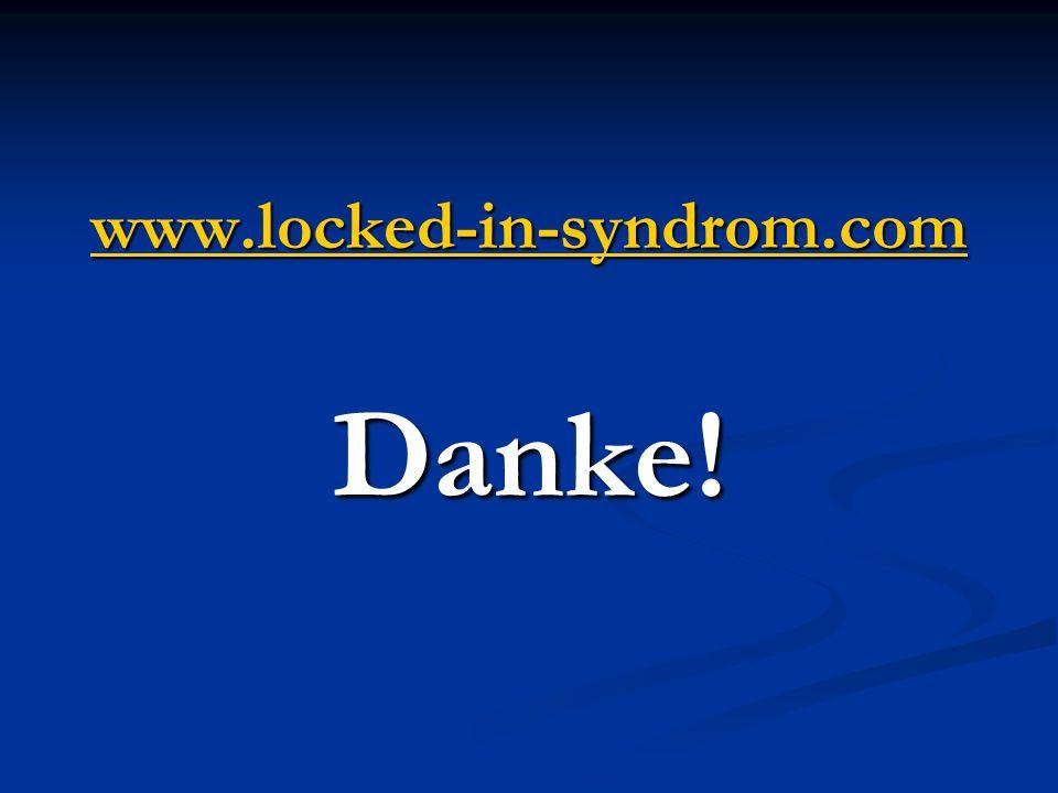 www.locked-in-syndrom.com Danke!
