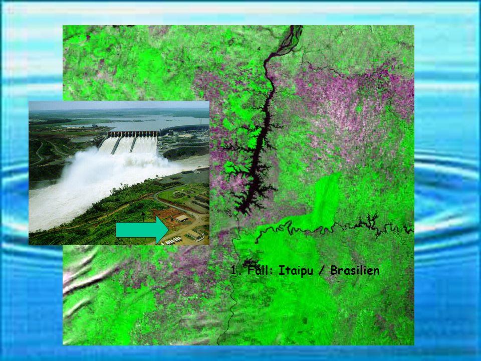 Der globale Wasserkreislauf