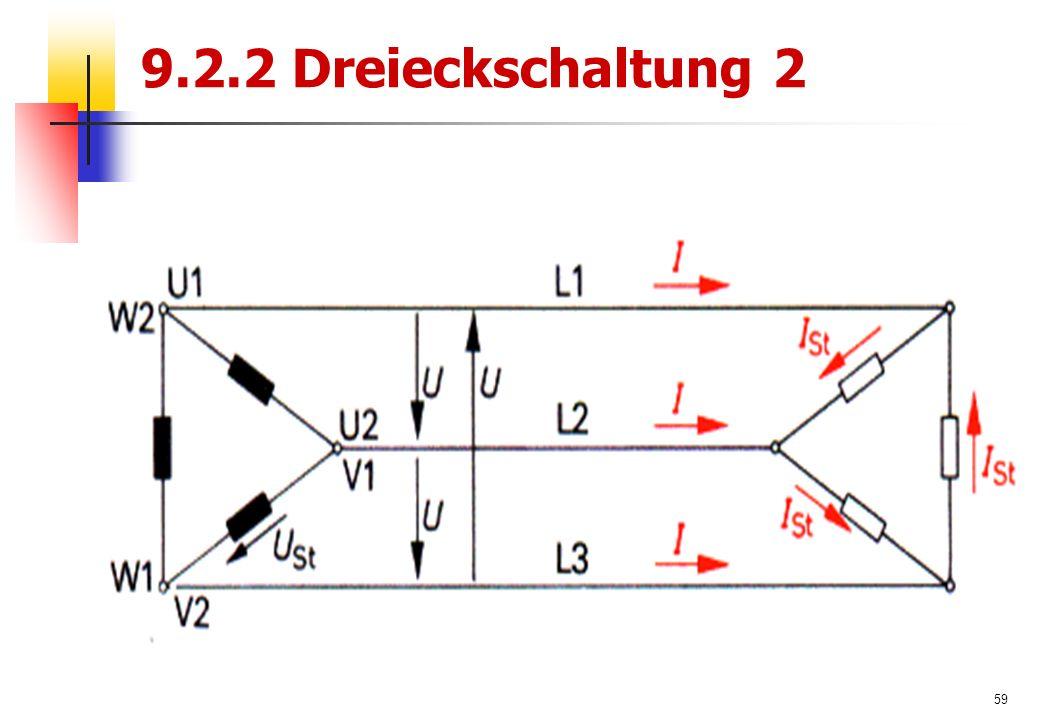59 9.2.2 Dreieckschaltung 2