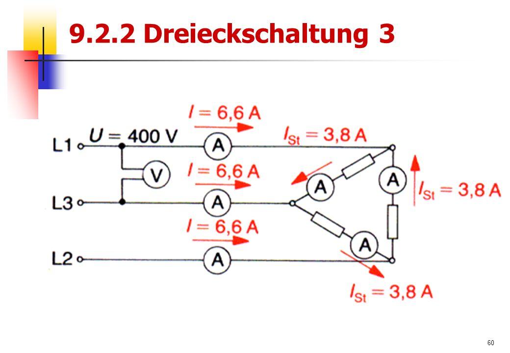 60 9.2.2 Dreieckschaltung 3