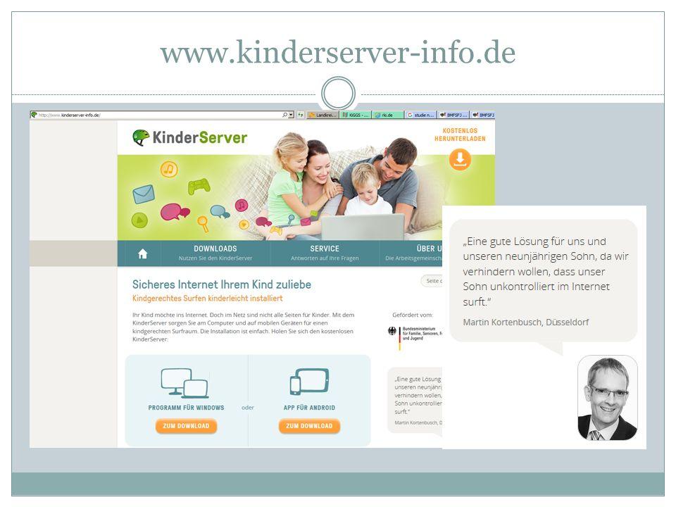 www.kinderserver-info.de