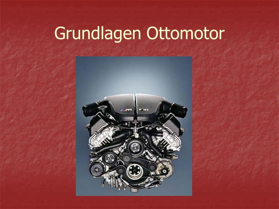 Grundlagen Ottomotor