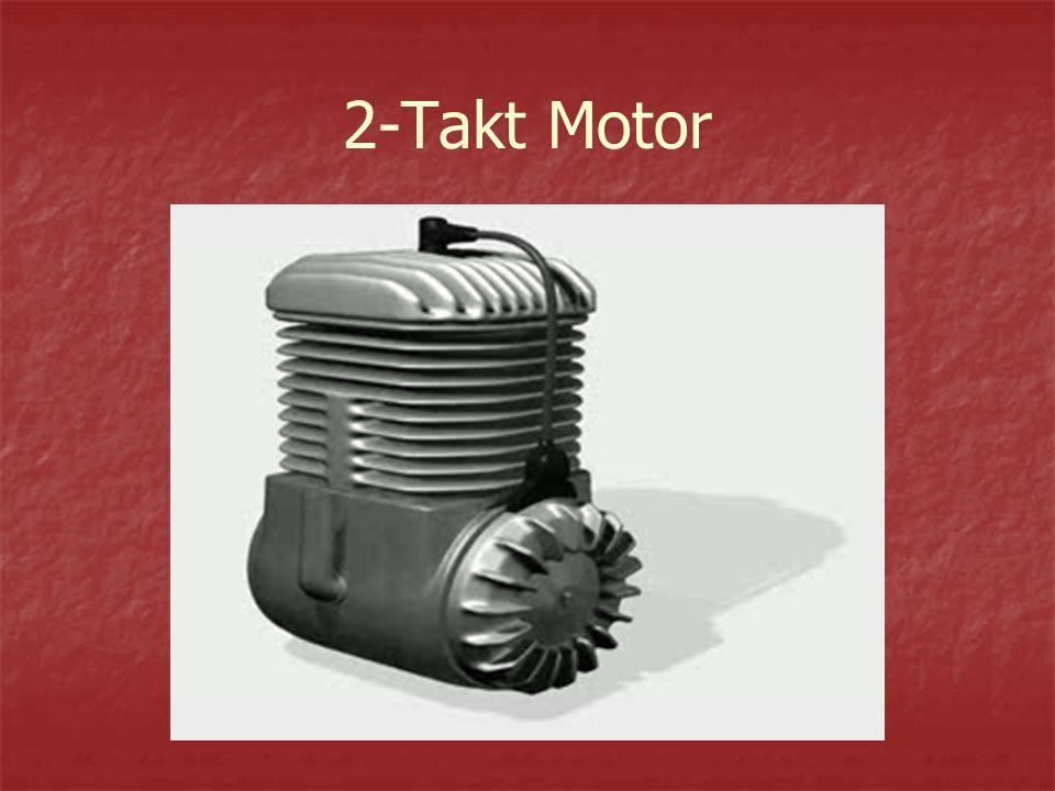 2-Takt Motor