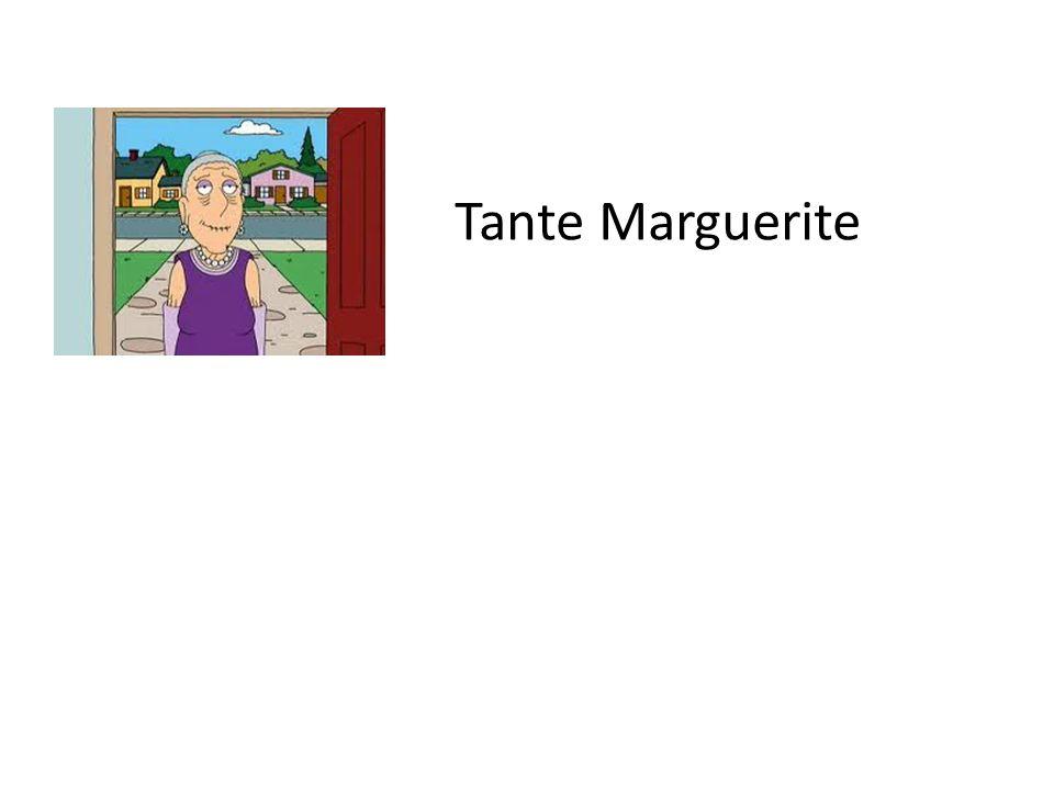 Tante Marguerite