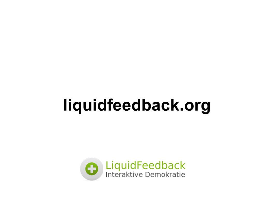 liquidfeedback.org