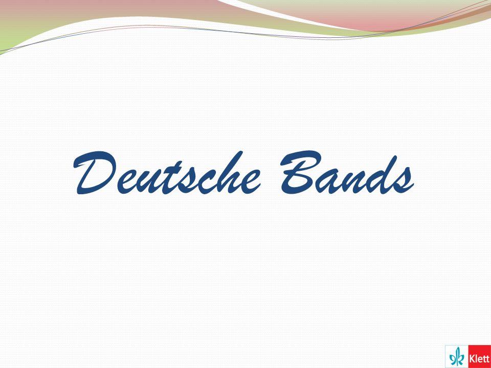 Deutsche Bands