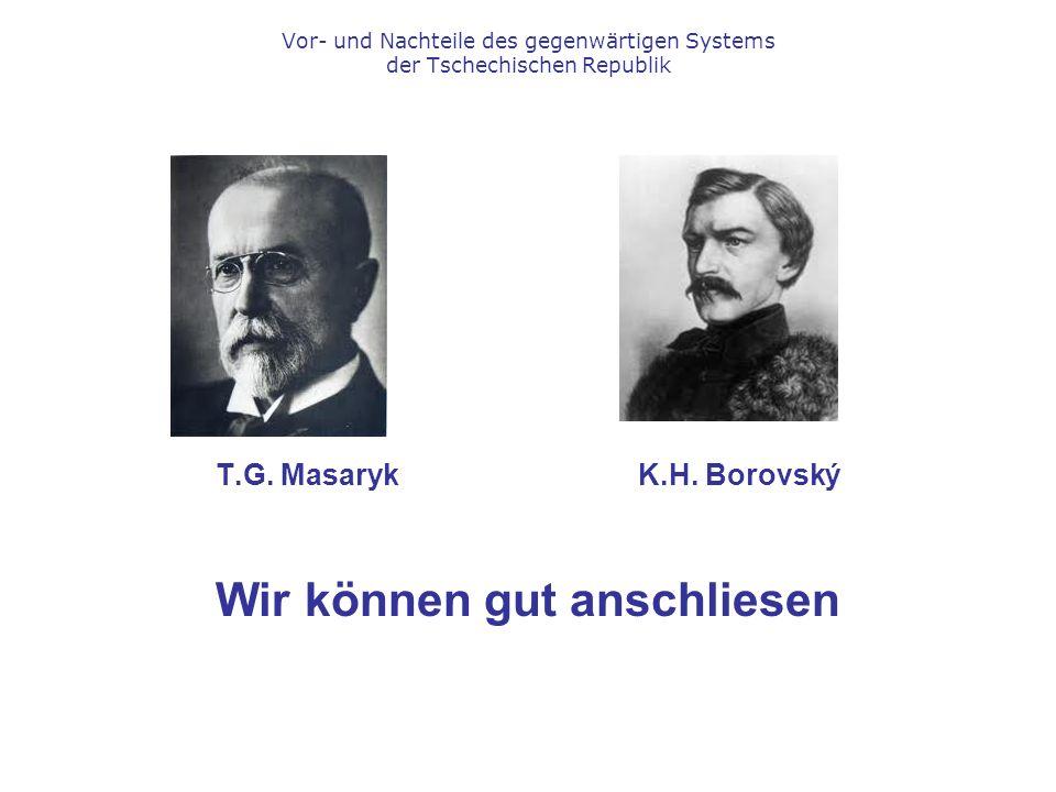 T.G. MasarykK.H.