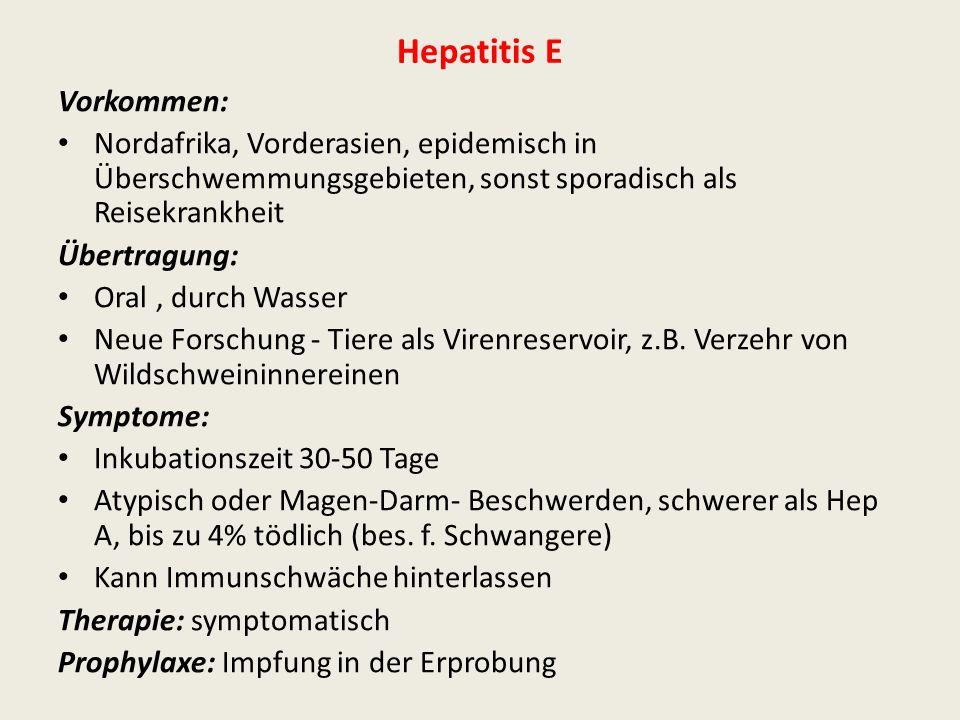 13 Hepatitis ...
