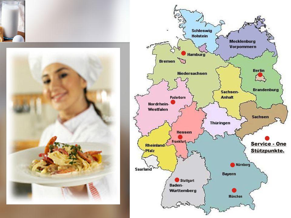 Deutsche Küche Die deutsche Küche: so vielseitig!. - ppt herunterladen