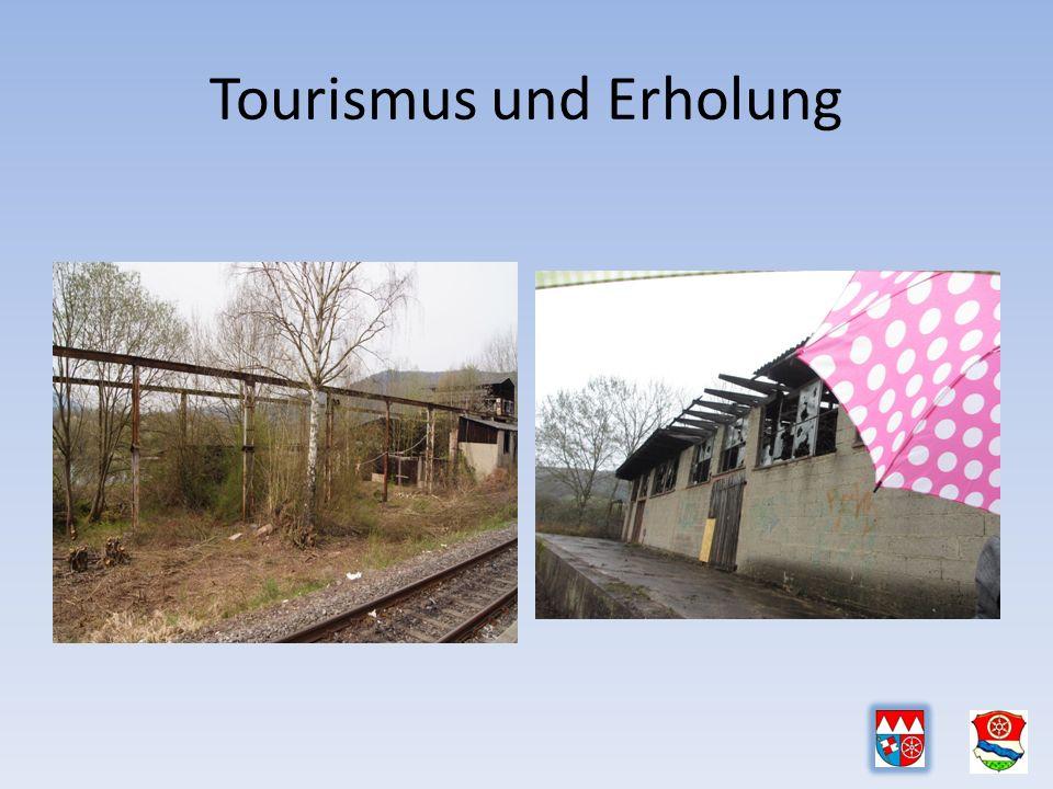 Tourismus und Erholung