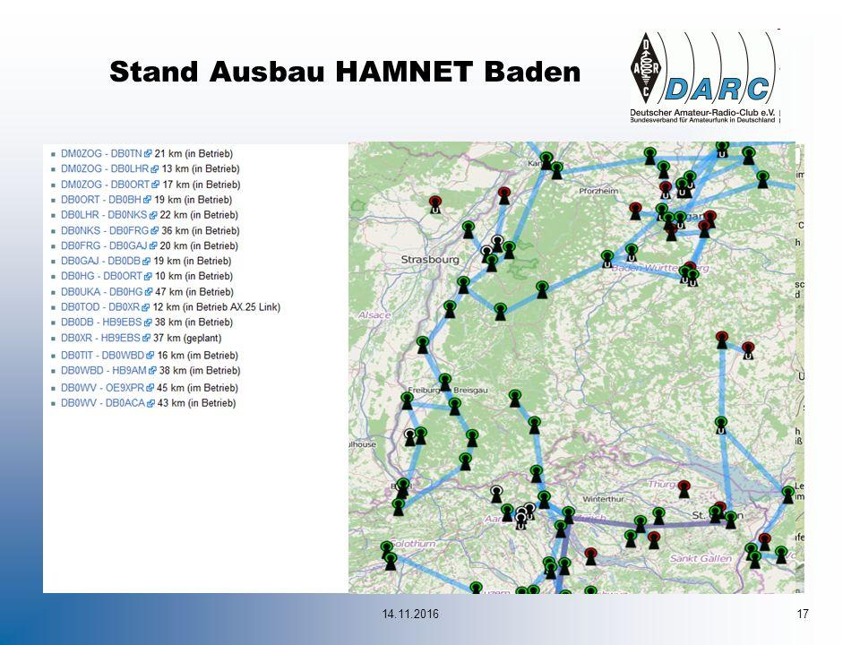 14.11.201617 Stand Ausbau HAMNET Baden