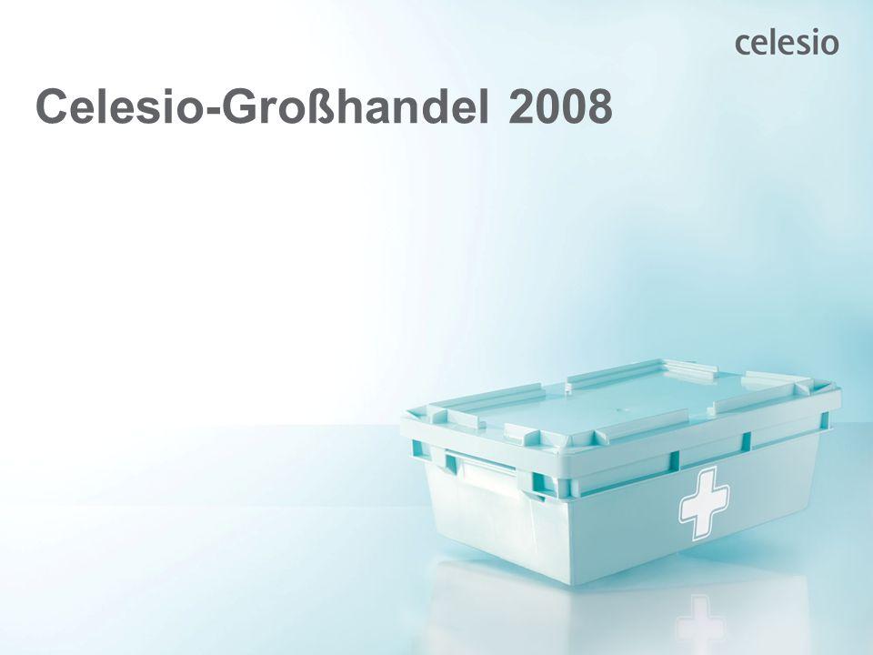 www.celesio.com Celesio-Großhandel 2008