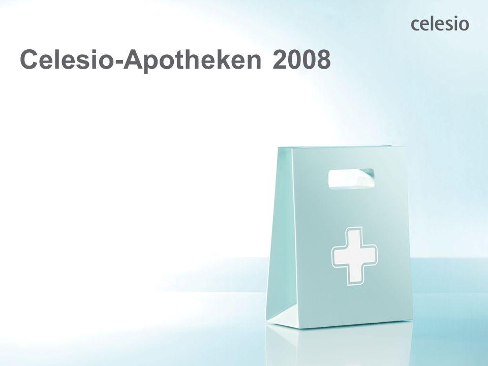 www.celesio.com Celesio-Apotheken 2008