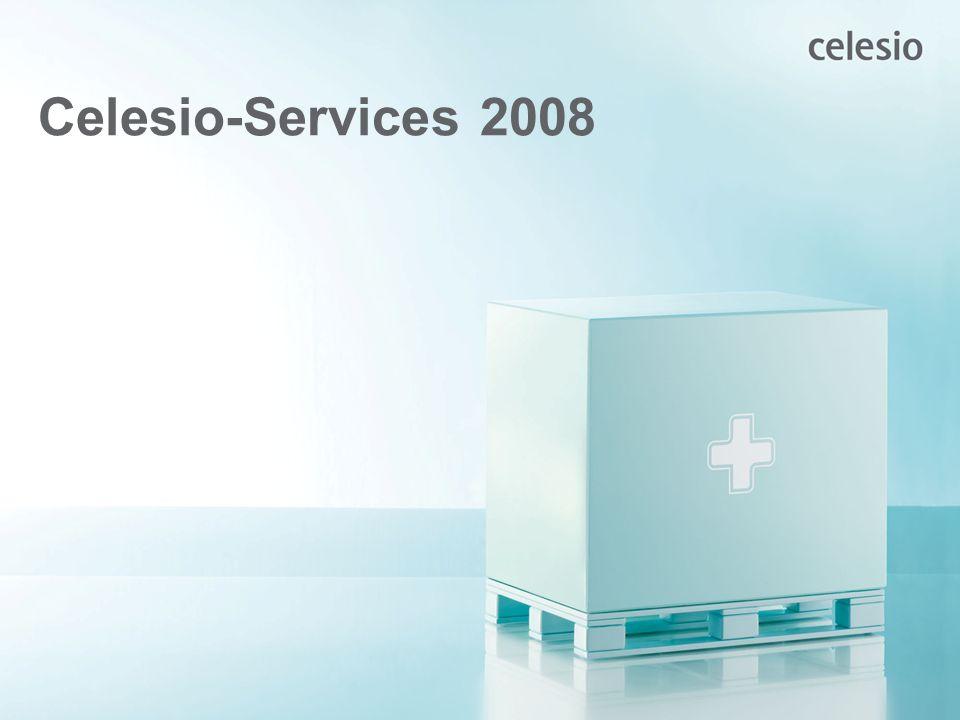 www.celesio.com Celesio-Services 2008