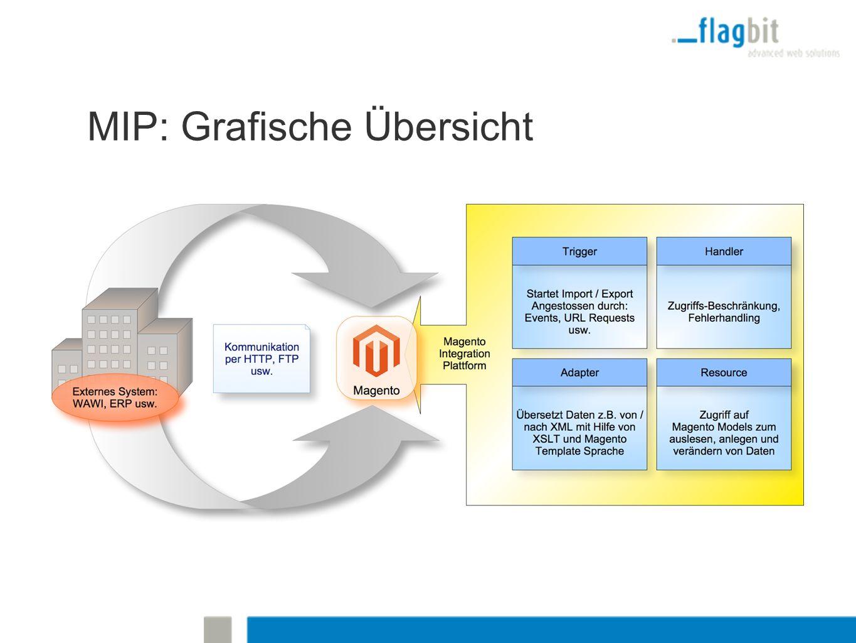 MIP: Grafische Übersicht