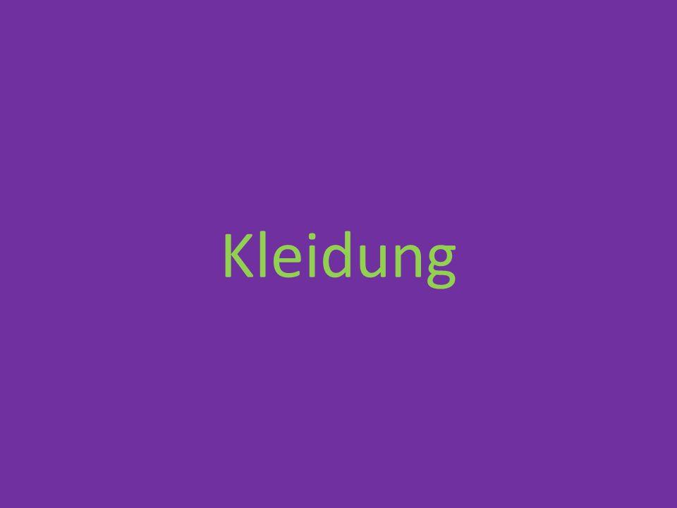 Kliknij, aby edytować styl wzorca podtytułu 14.11.2016 Kleidung