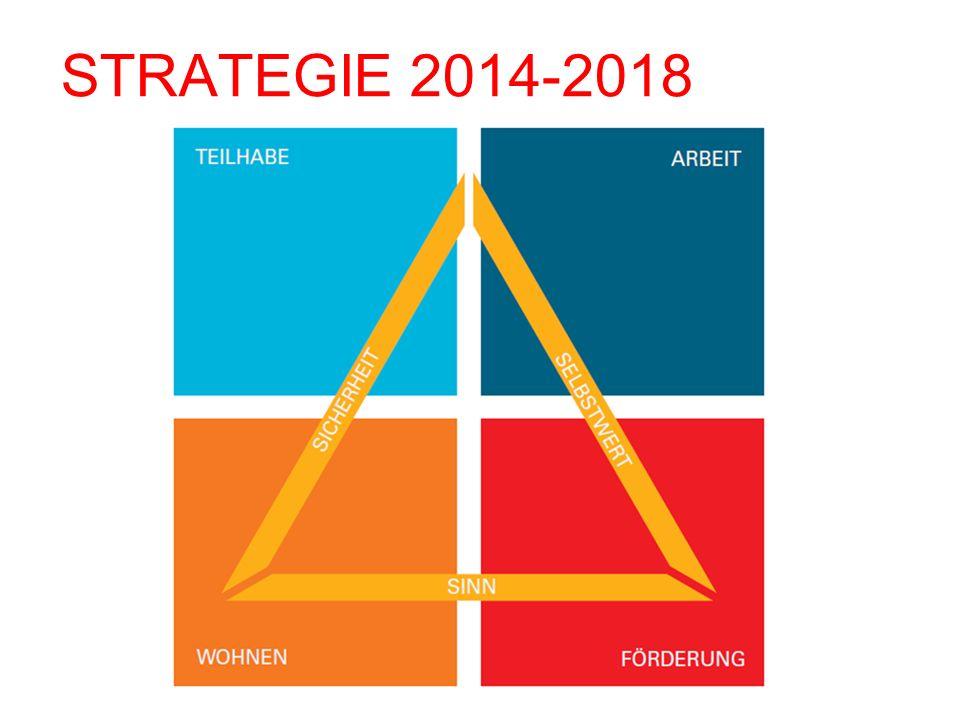 STRATEGIE 2014-2018
