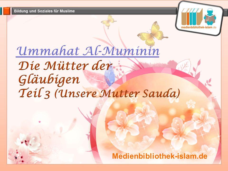 Medienbibliothek-islam.de