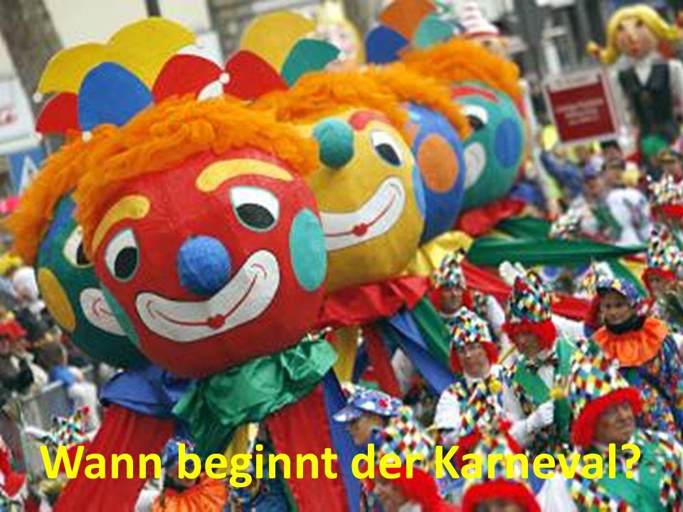 Karneval Fasching Fastnacht Tätera,tätera, Tschinbum trara.