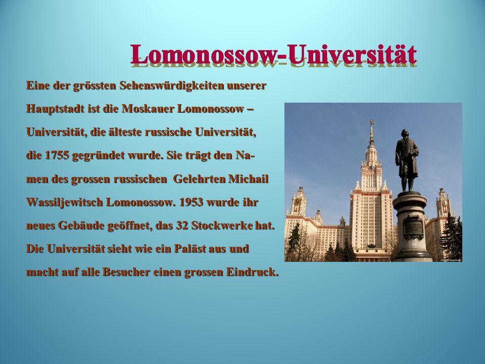michail wassiljewitsch lomonossow