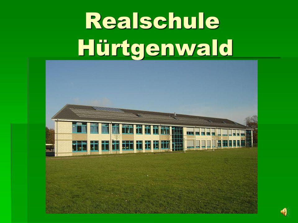Realschule Hürtgenwald Realschule Hürtgenwald