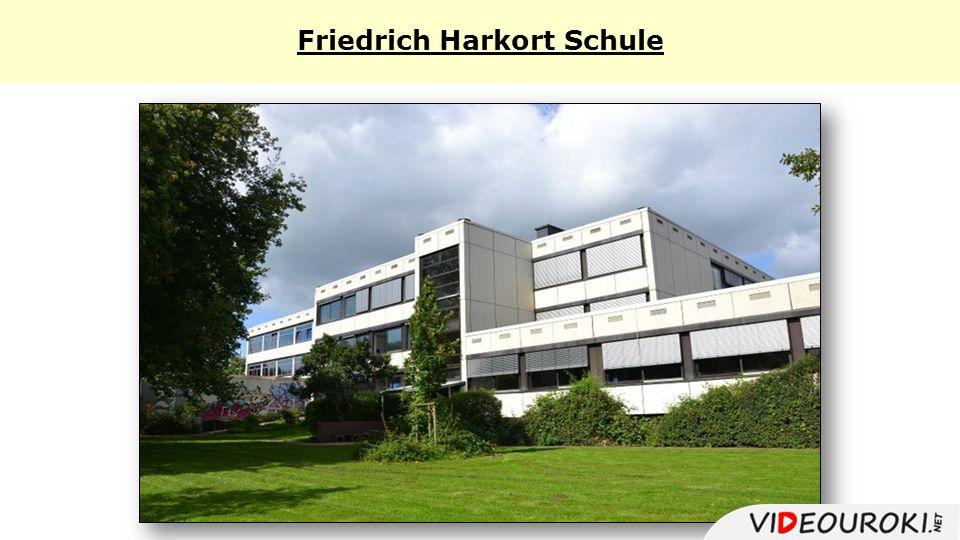 Friedrich Harkort Schule