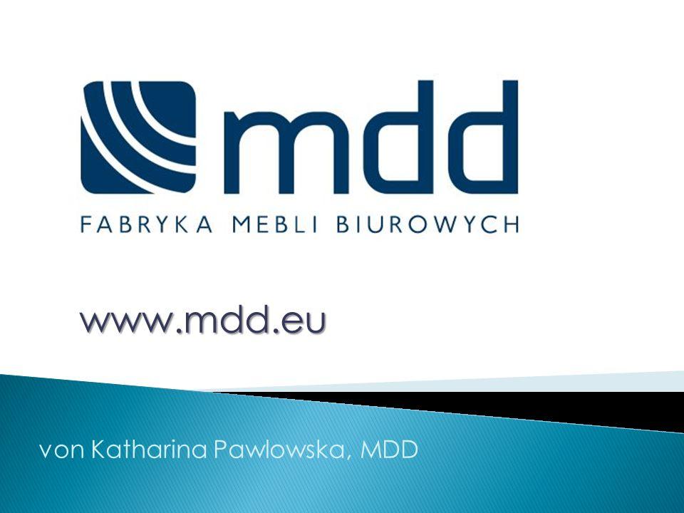 von Katharina Pawlowska, MDD www.mdd.eu