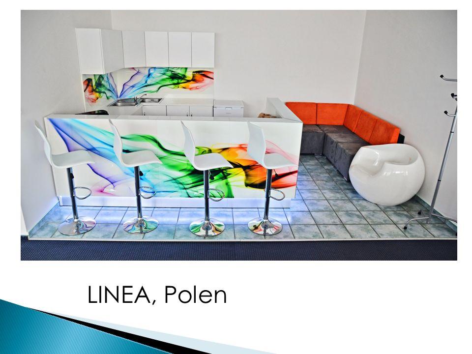LINEA, Polen