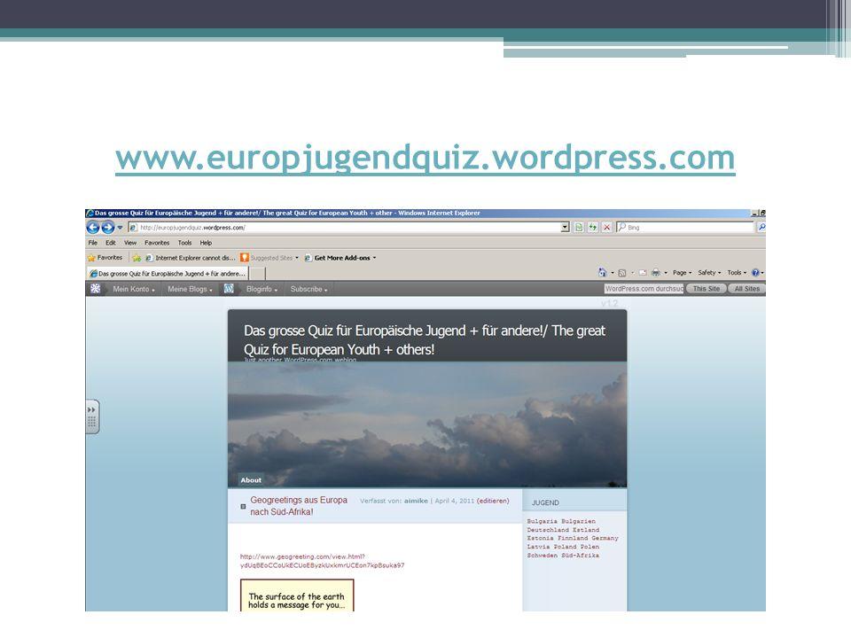 www.europjugendquiz.wordpress.com